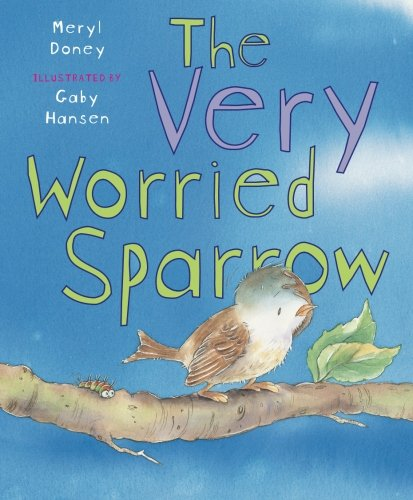 9780745949383: The Very Worried Sparrow