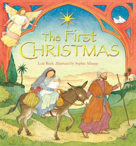 9780745949567: The First Christmas