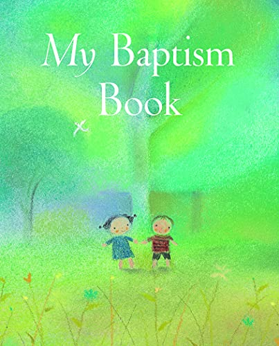 9780745949642: My Baptism Book