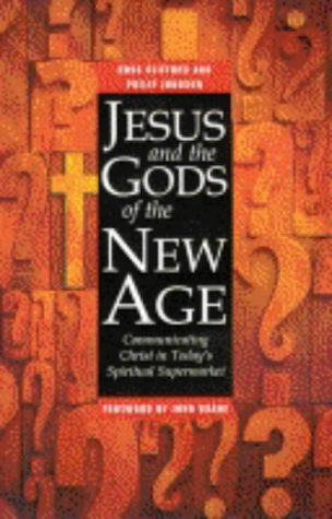 Jesus and the Gods of the New: Clifford, Ross; Johnson,