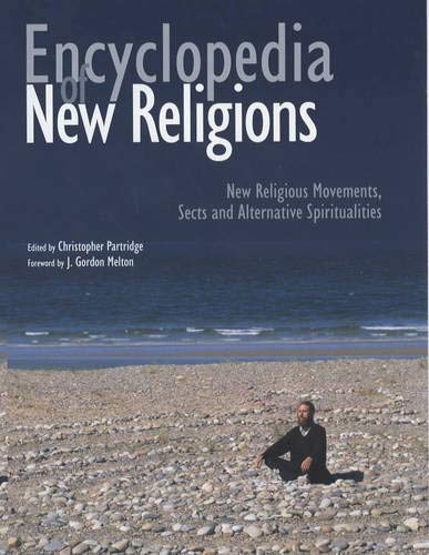 9780745950730: Encyclopedia of New Religions: New Religious Movements, Sects and Alternative Spiritualities