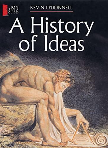 9780745950914: A History Of Ideas