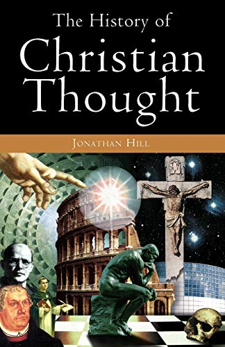 9780745950938: The History of Christian Thought