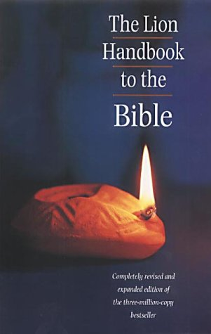 9780745950945: Lion Handbook to the Bible
