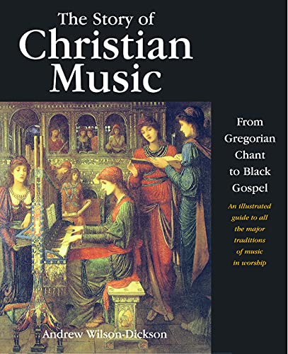 The Story of Christian Music,