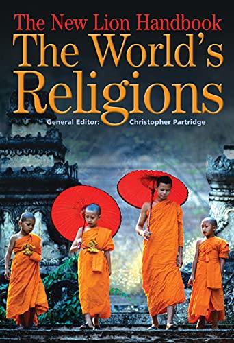 9780745951287: The New Lion Handbook - The World's Religions (Lion Handbooks)