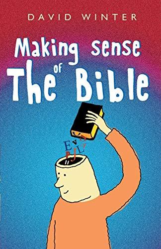 9780745951393: Making Sense of the Bible