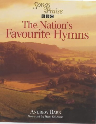 9780745951430: Nation's Favourite Hymns (Songs of Praise) - AbeBooks