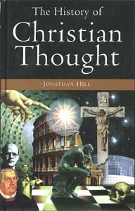 9780745951454: The History of Christian Thought