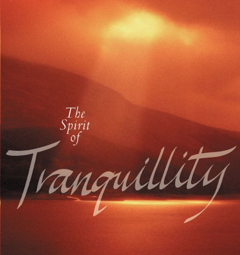The Spirit of Tranquillity [With CD] (0745951619) by Watson, Jean
