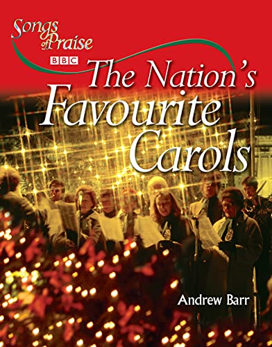 9780745951805: Songs of Praise: The Nation's Favourite Carols