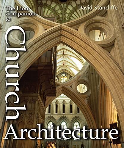 9780745951904: The Lion Companion to Church Architecture