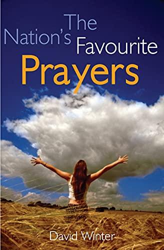 The Nation's Favourite Prayers: Winter, David