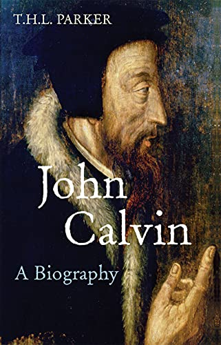 9780745952284: John Calvin