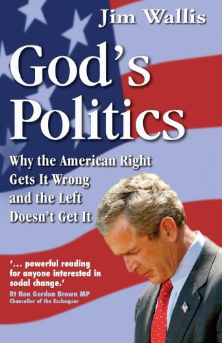 9780745952567: God's Politics: Why the American Right Gets It Wrong And the Left Doesn't Get It