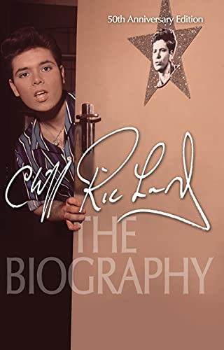 9780745952796: Cliff Richard: The Biography