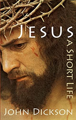 9780745952802: Jesus: A Short Life