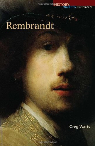 9780745952840: Rembrandt (History Makers)