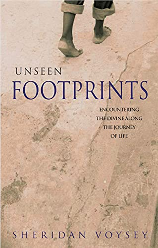 9780745952932: Unseen Footprints: Encountering the divine along the journey of life