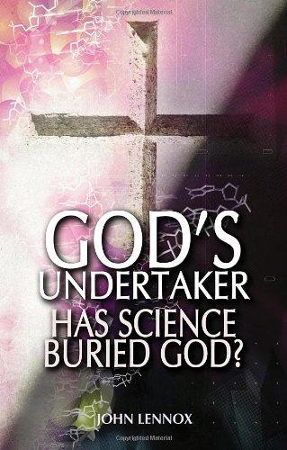 9780745953038: God's Undertaker: Has Science Buried God?