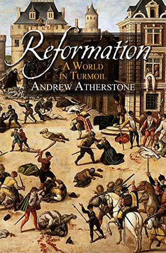 9780745953052: The Reformation: Faith and Flames