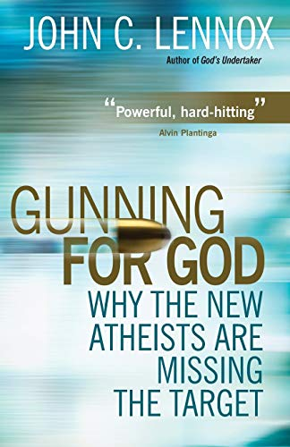 9780745953229: Gunning for God: Why the New Atheists are Missing the Target