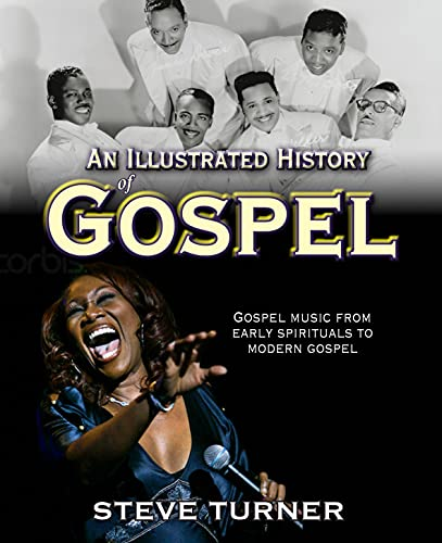 9780745953397: An Illustrated History of Gospel