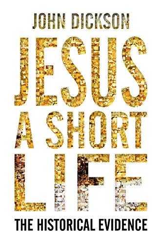 9780745953649: Jesus: A Short Life