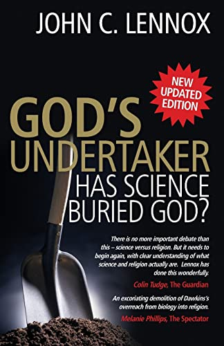 9780745953717: God's Undertaker: Has Science Buried God?