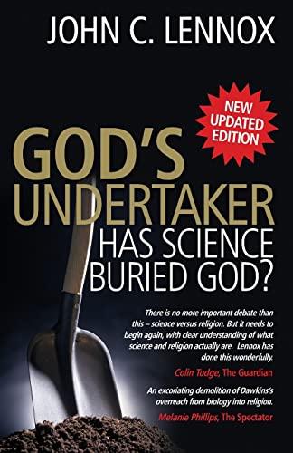 9780745953717: God's Undertaker: Has Science Buried God?