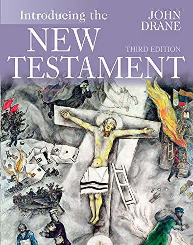 Introducing the New Testament: John Drane