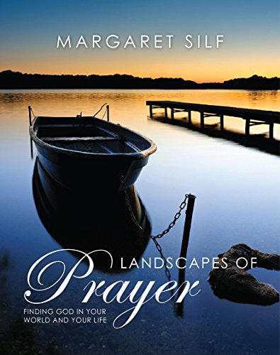 9780745955285: Landscapes of Prayer: Finding God in the World and Your Life