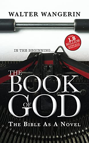 9780745955391: Book of God: The Bible as a Novel
