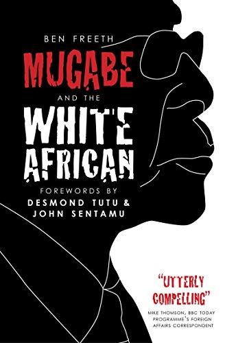 9780745955469: Mugabe and the White African: Dostoyev