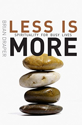 9780745955513: Less Is More: Spirituality for Busy Lives