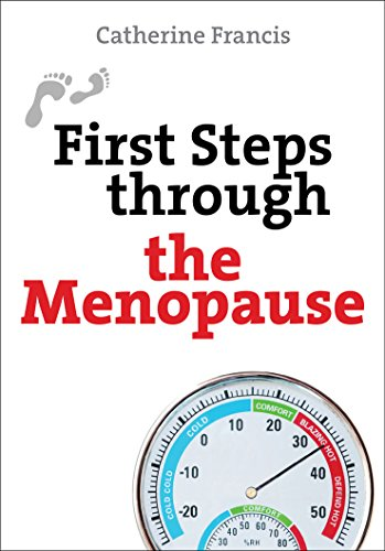 9780745955575: First Steps Through the Menopause (First Steps series)