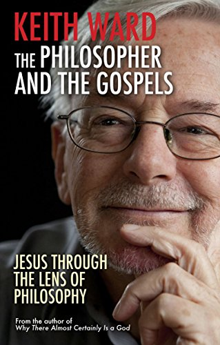 9780745955629: The Philosopher and the Gospels: Jesus Through the Lens of Philosophy