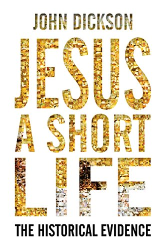 9780745955780: Jesus A Short Life: The Historical Evidence