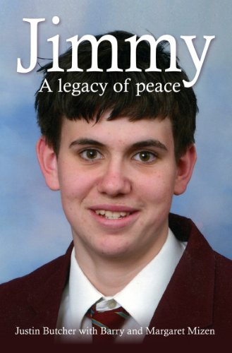 9780745955797: Jimmy: A Life Cut Short. Justin Butcher with Margaret and Barry Mizen