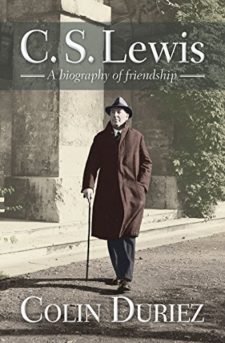9780745955872: C.S. Lewis: A Biography of Friendship