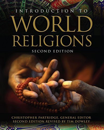 9780745956879: Introduction to World Religions