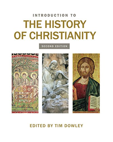9780745956886: Introduction to the History of Christianity