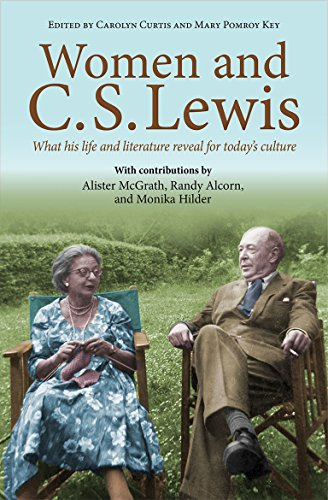 9780745956947: Women and C.S. Lewis