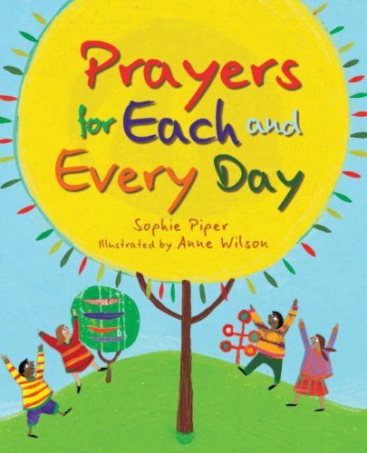 9780745960142: Prayers for Each and Every Day: A Special Gift