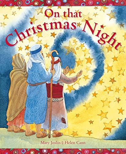 9780745960418: On That Christmas Night