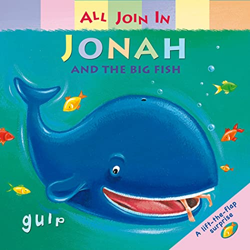 9780745960753: Jonah and the Big Fish (All Join In)