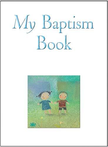 9780745960906: My Baptism Book
