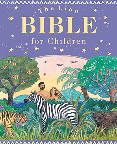 9780745960951: The Lion Bible for Children
