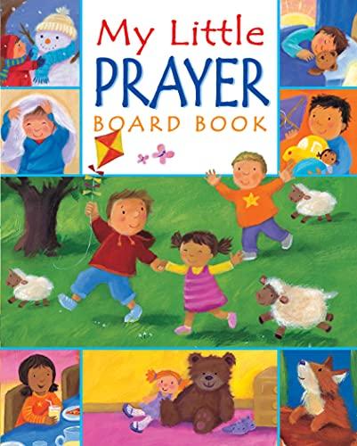 9780745961040: My Little Prayer Board Book