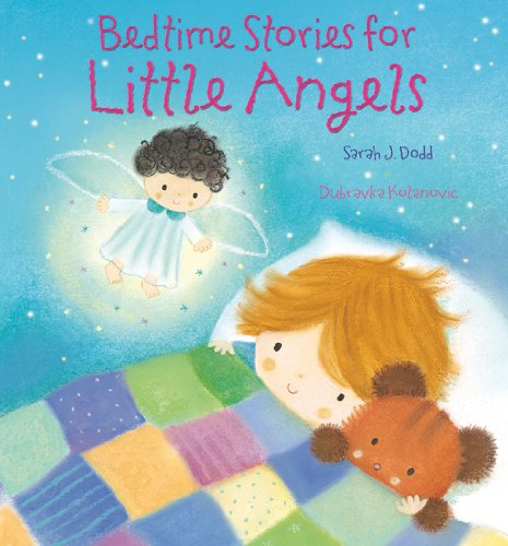 9780745961149: Bedtime Stories for Little Angels